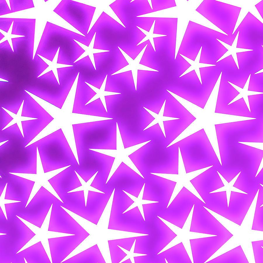 Star Burst 2 by Le Comp