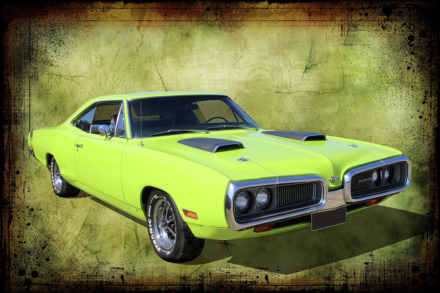 Super Bee by Keith Hawley