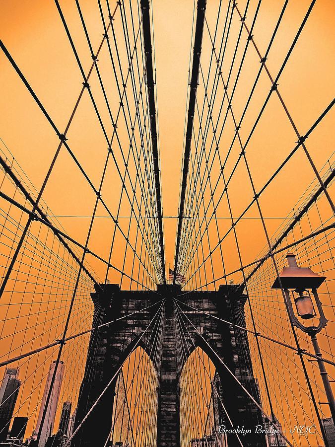 The Bridge ... by Juergen Weiss