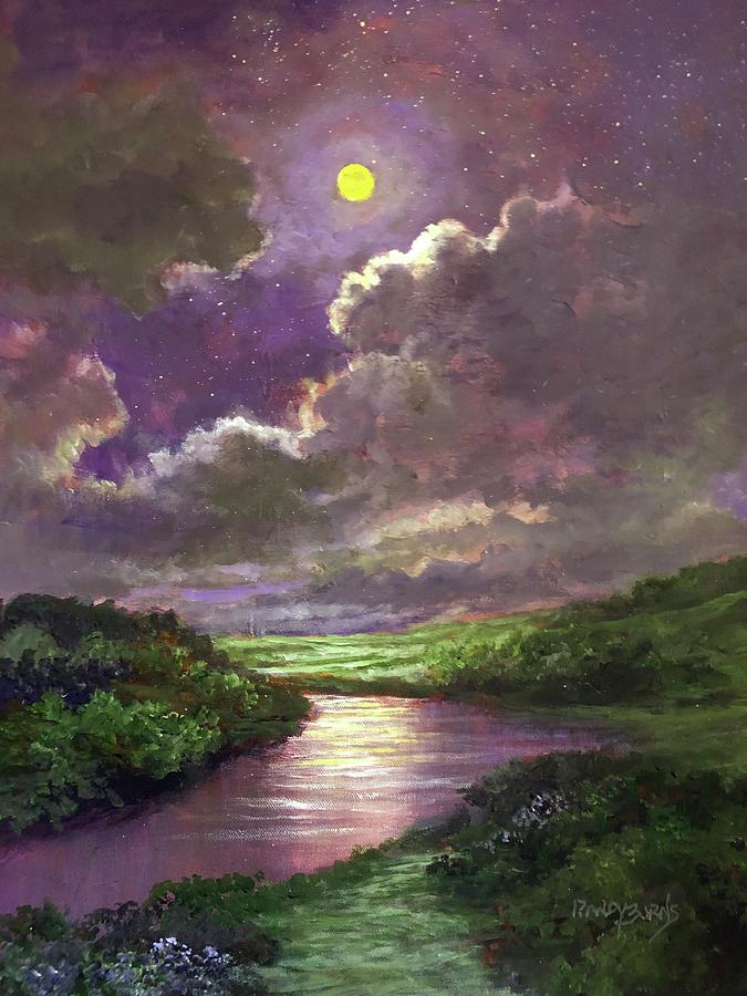 The Guiding Light by Randy Burns