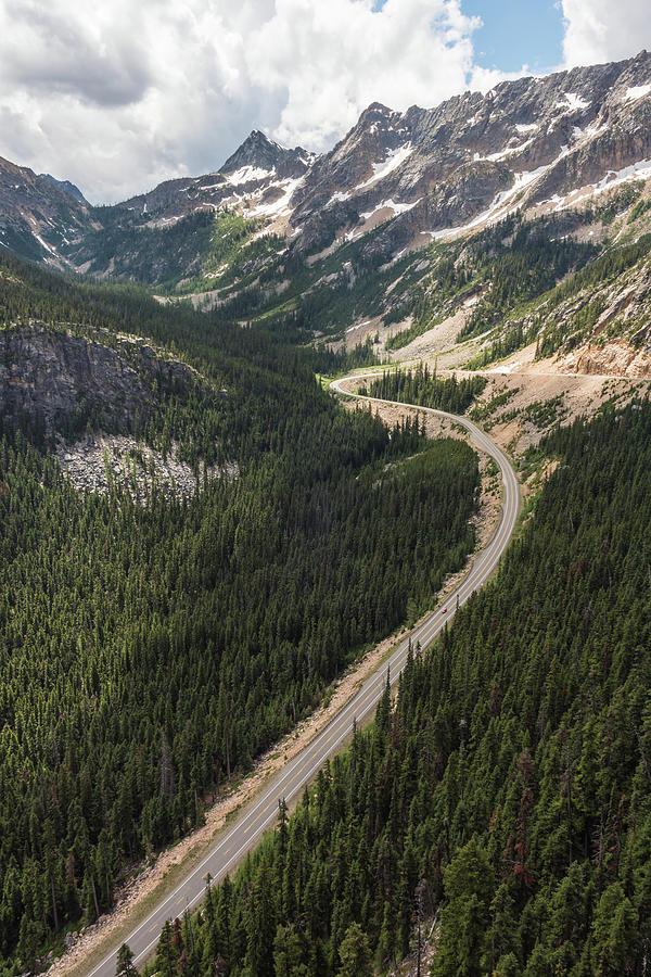 The Long Road by Kristopher Schoenleber