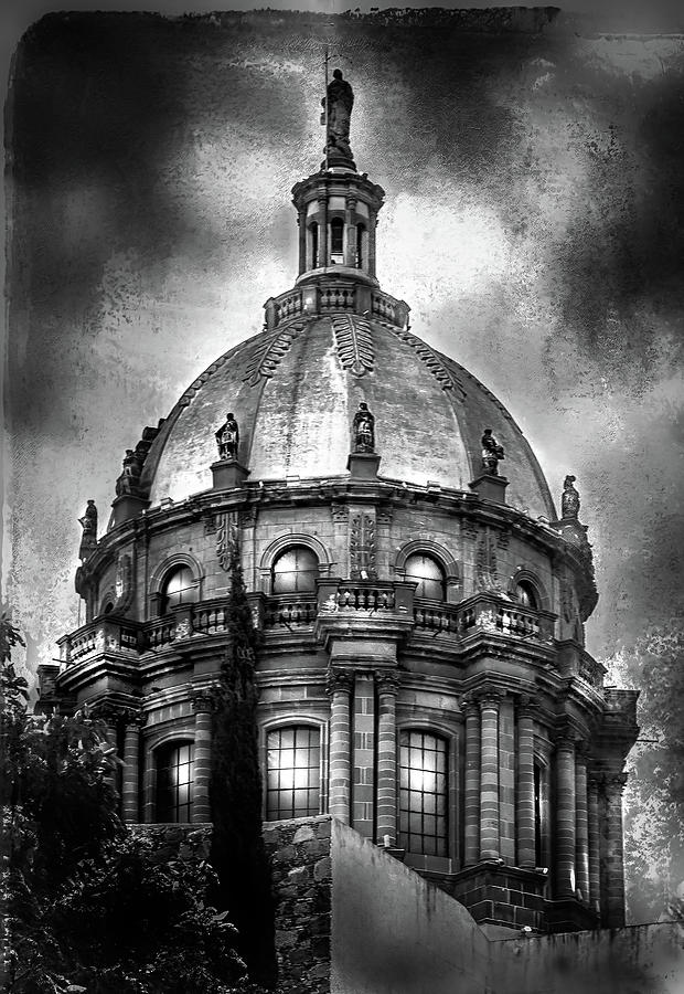 The Nun's Church  by Barry Weiss