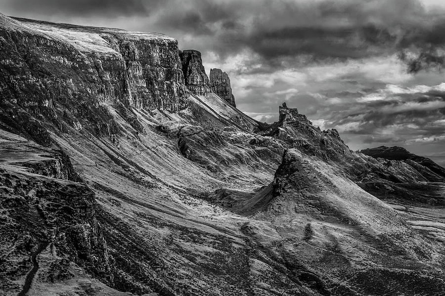 The Quiraing Photograph