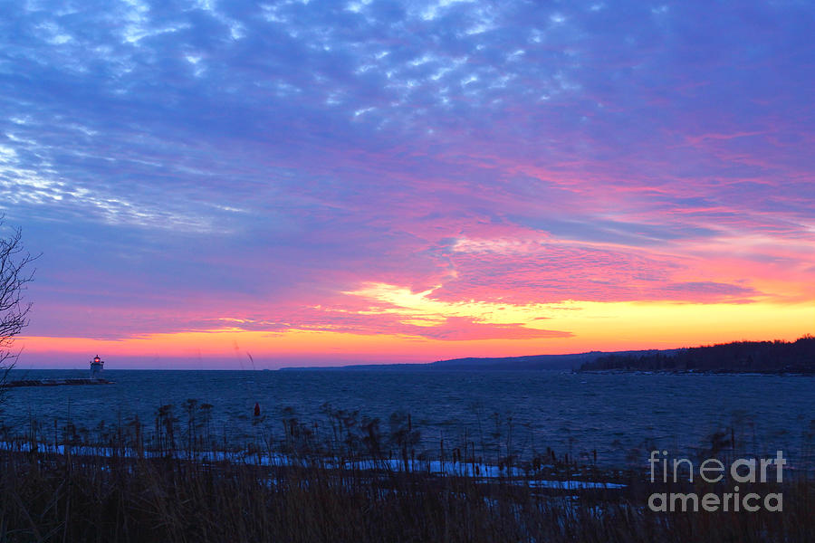 Two Harbors Sunset 7 by Kyle Neugebauer
