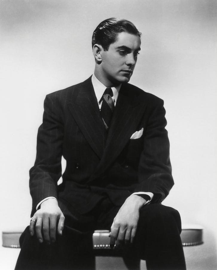 tyrone power actor
