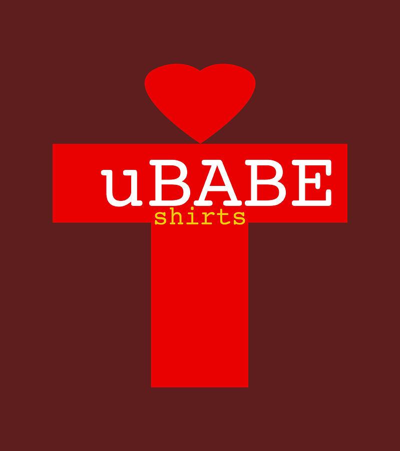 ubabe t-shirts by Ubabe Style