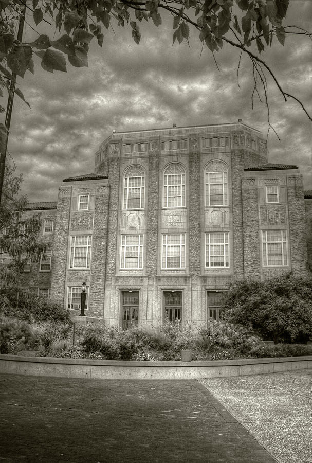 UCHS by Michael Kirk