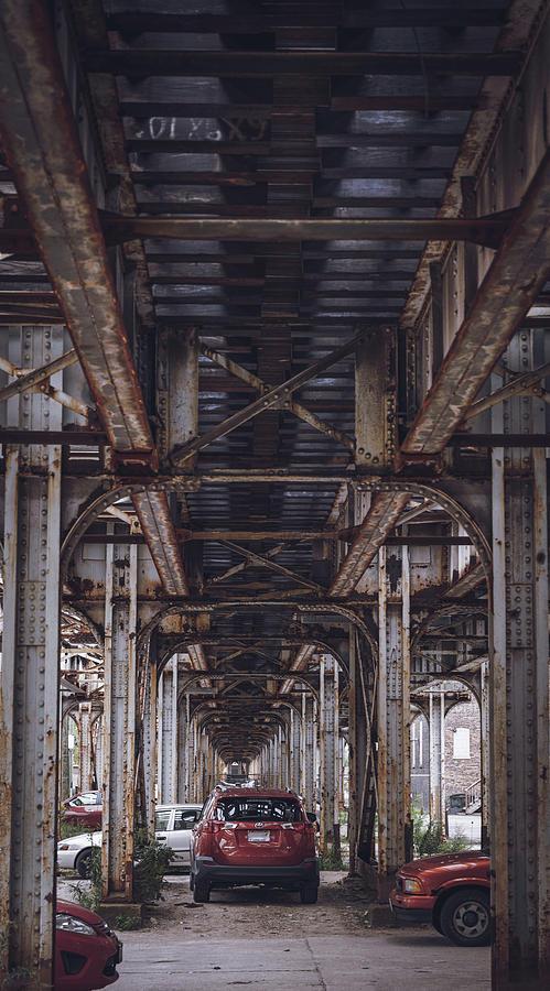 Underneath by Nisah Cheatham
