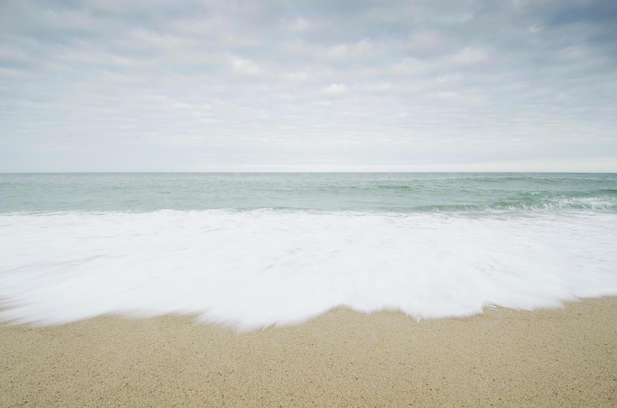 Usa, Massachusetts, Nantucket Island Photograph by Chris  Hackett