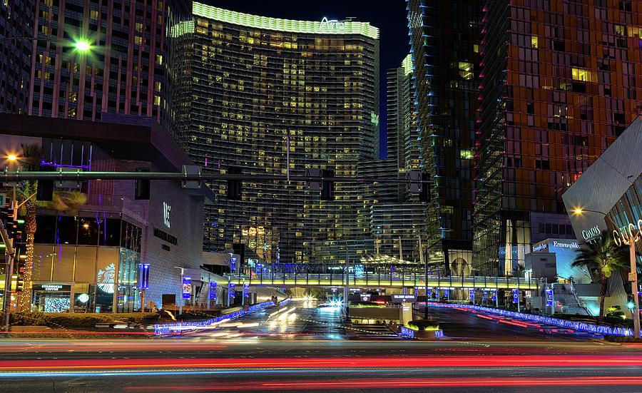 Vegas by Michael Rogers