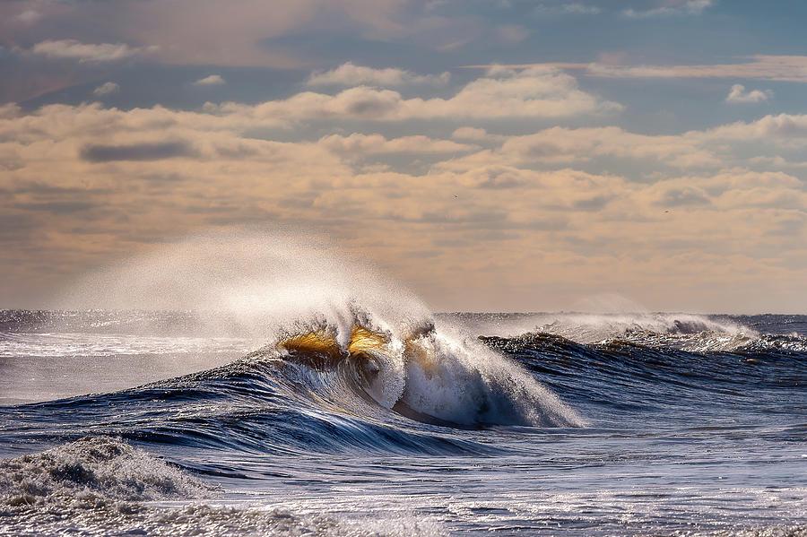 Wave by John Randazzo