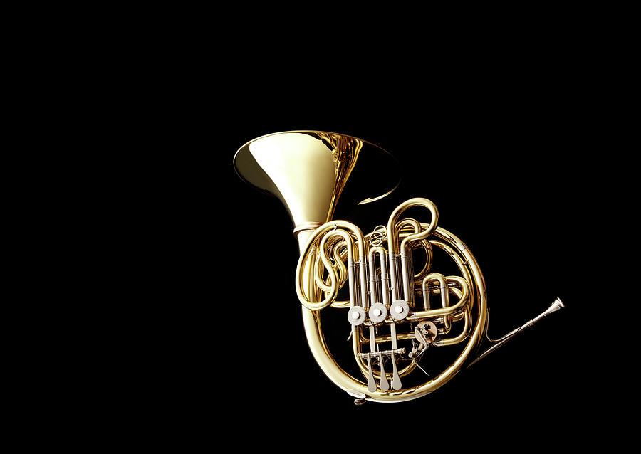 Wind Instrument Photograph by Yuji Kotani