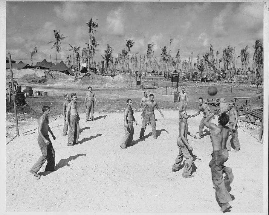 World War Two Photograph by Fpg