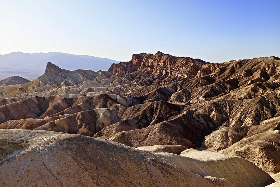 Zabriskie Point by Maria Jansson