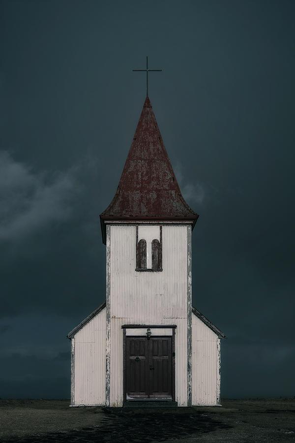 Hellnar Photograph - Hellnar - Iceland by Joana Kruse