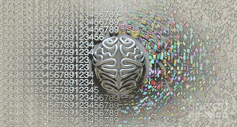 Brain Concept Art