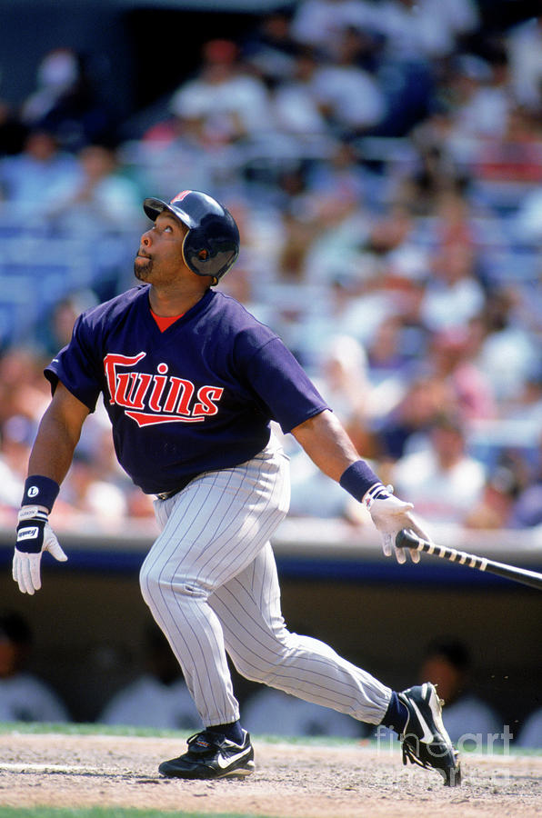 Mlb Photos Archive 109 Photograph by Rich Pilling