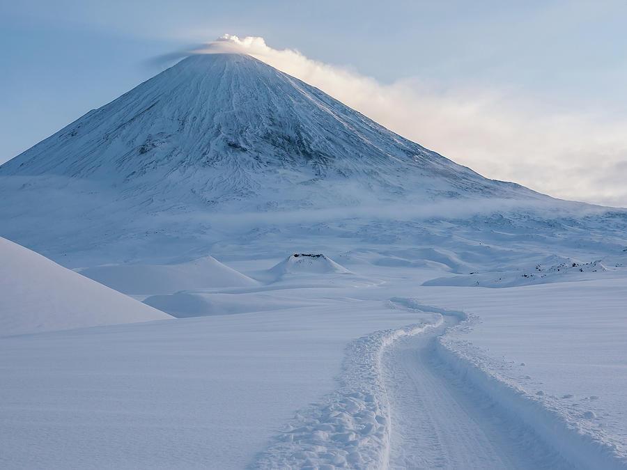 #11 Mountain Dreams by Konstantin Dikovsky