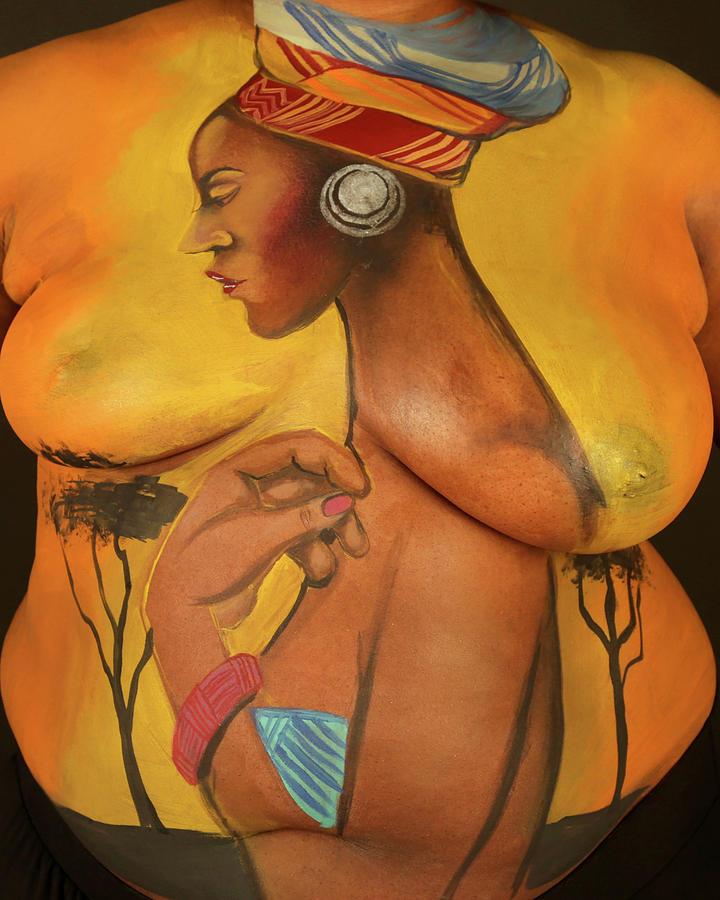 12. Roberto Hernandez, Artist, 2019 by Best Strokes -  formerly Breast Strokes - Hadassah Greater Atlanta