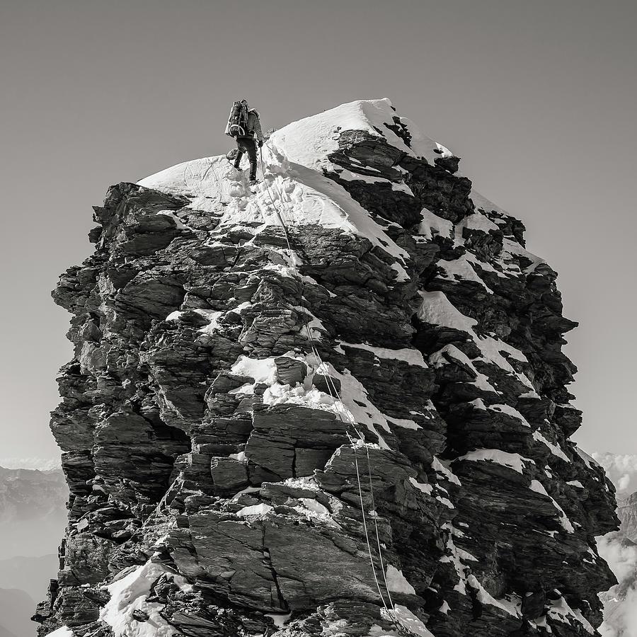 #12 Alone by Konstantin Dikovsky