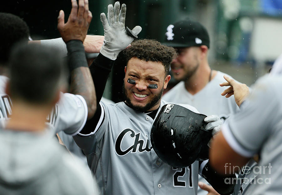 Chicago White Sox V Detroit Tigers - Photograph by Duane Burleson