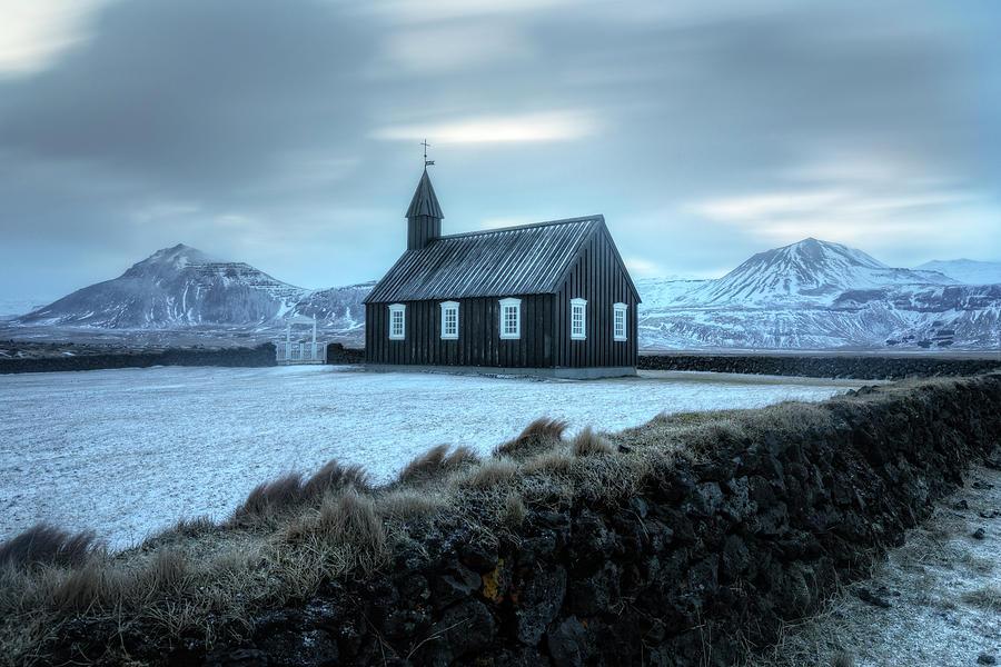 Budir - Iceland by Joana Kruse