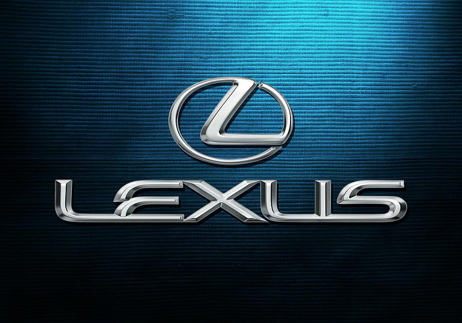 картинки логотип лексус лебедь, рак