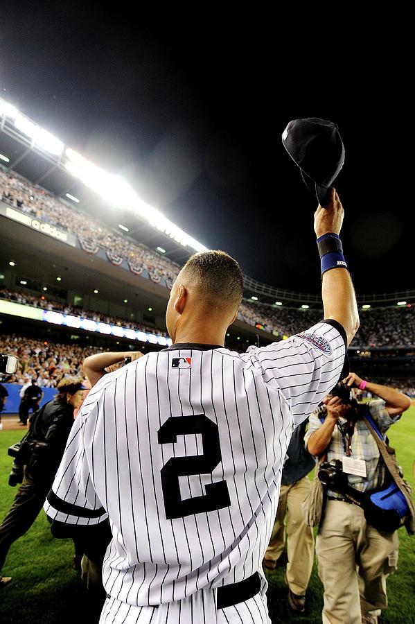 Baltimore Orioles V New York Yankees Photograph by Al Bello