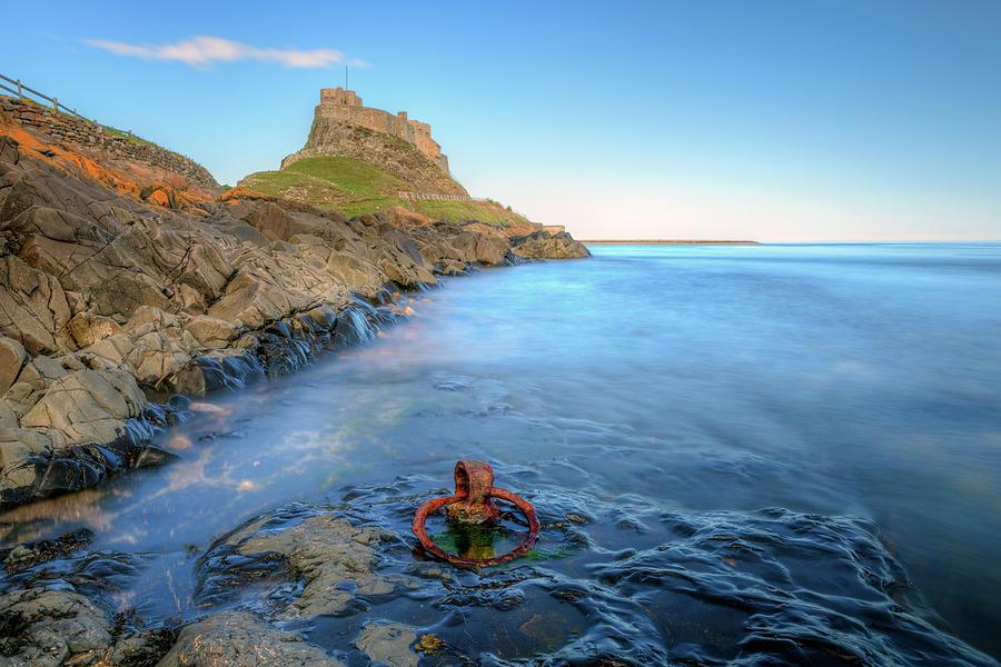 Holy Island of Lindisfarne - England by Joana Kruse