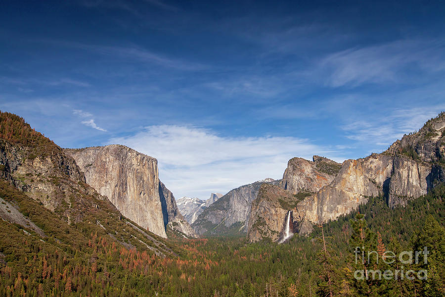 1523 Tunnel View by Steve Sturgill