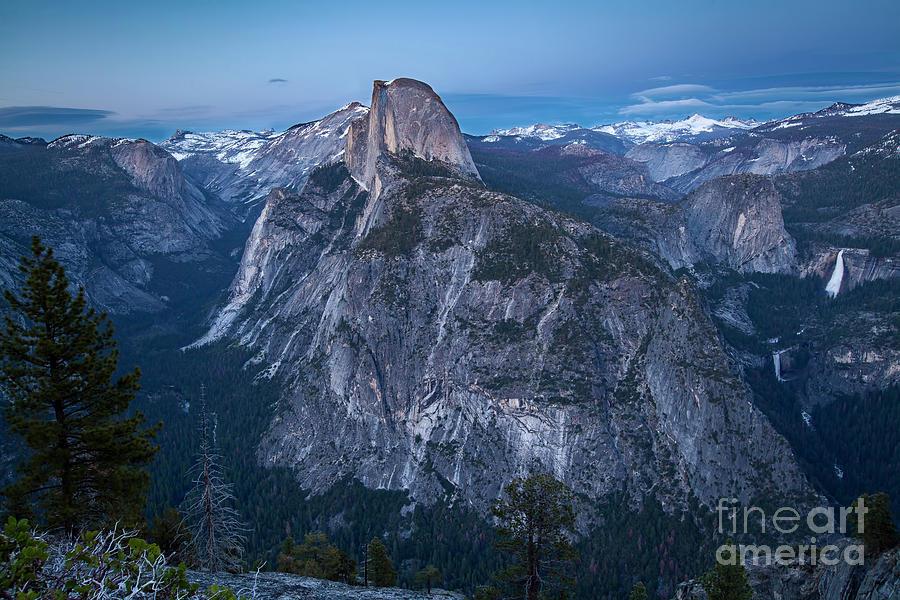 1524 Glacier Point by Steve Sturgill