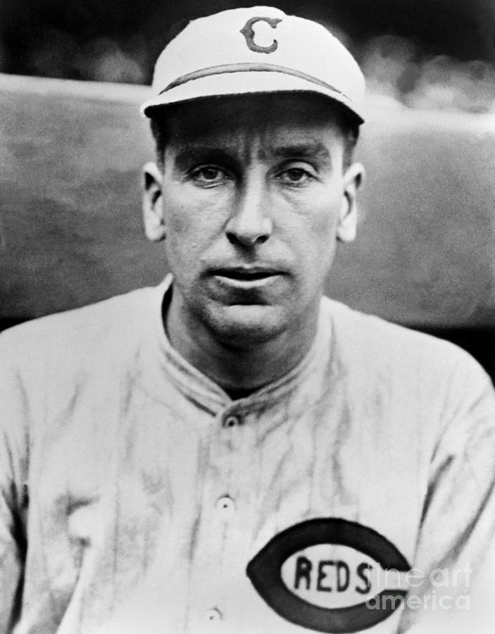 National Baseball Hall Of Fame Library Photograph by National Baseball Hall Of Fame Library