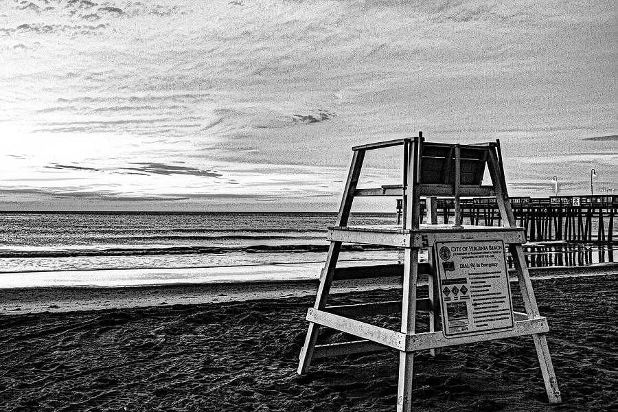 Sandbridge by Pete Federico