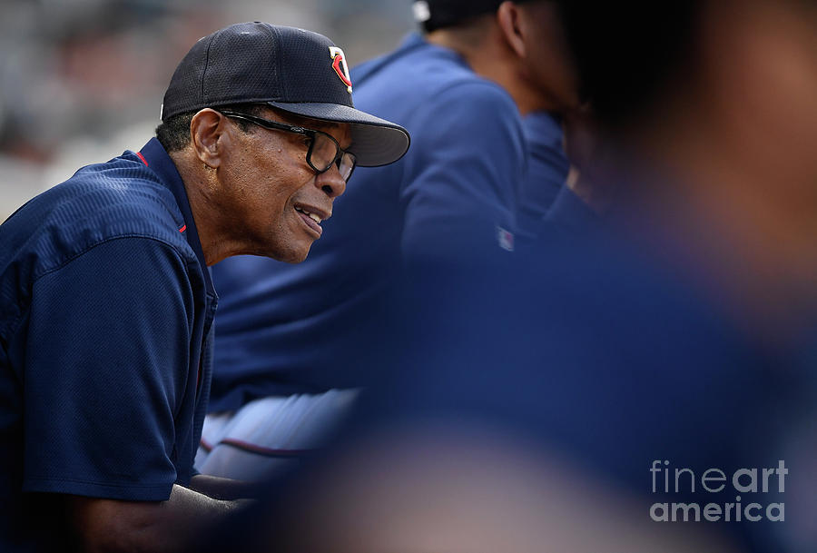 Boston Red Sox V Minnesota Twins 16 Photograph by Hannah Foslien