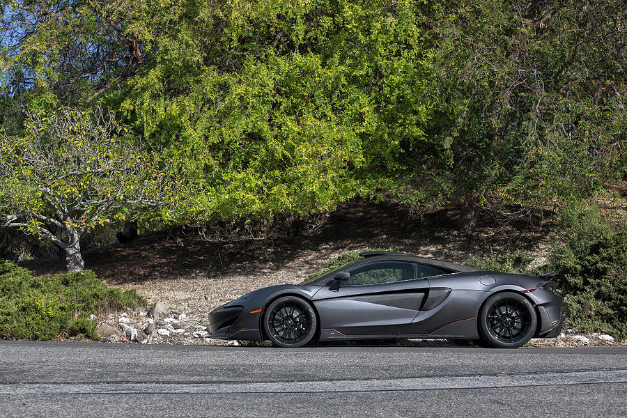 #Mclaren #600LT #Print by ItzKirb Photography