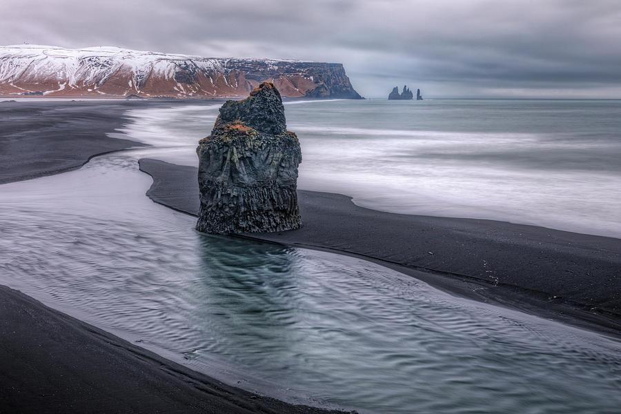 Vik i Myrdal - Iceland by Joana Kruse
