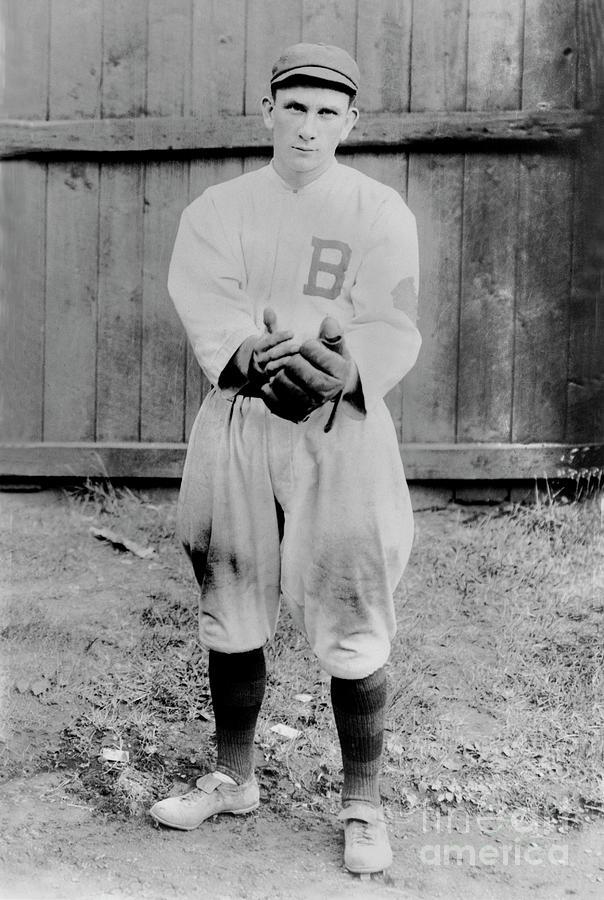 National Baseball Hall Of Fame Library 160 Photograph by National Baseball Hall Of Fame Library