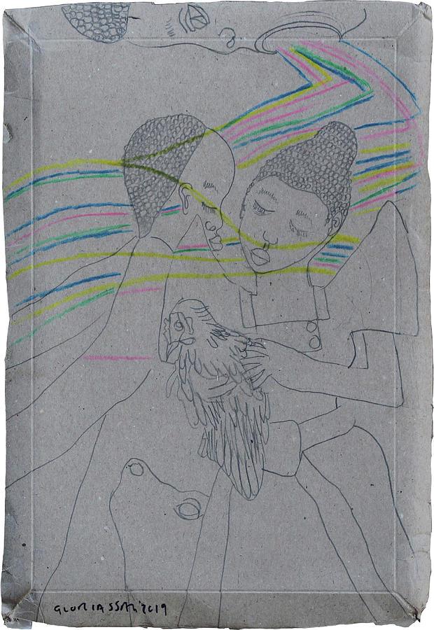 Kintu and Nambi by Gloria Ssali
