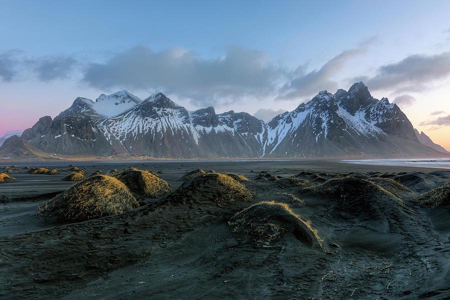 Stokksnes - Iceland by Joana Kruse