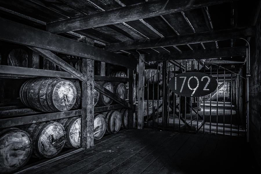 1792 Bourbon  by Joseph Caban