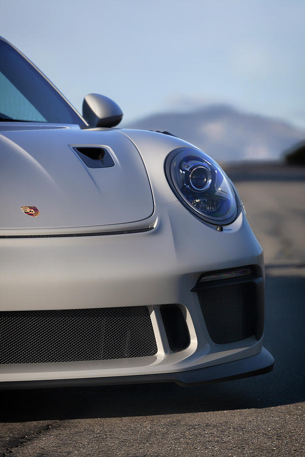 #Porsche 911 #GT3RS #Print by ItzKirb Photography