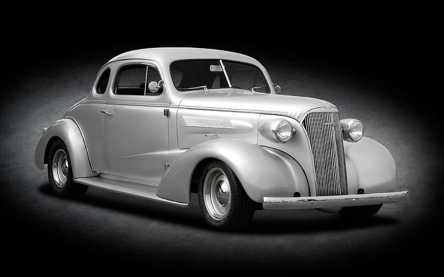 1937 Chevrolet Master Deluxe Coupe Rhfineartamerica: 1937 Chevy Master Deluxe Radio At Gmaili.net