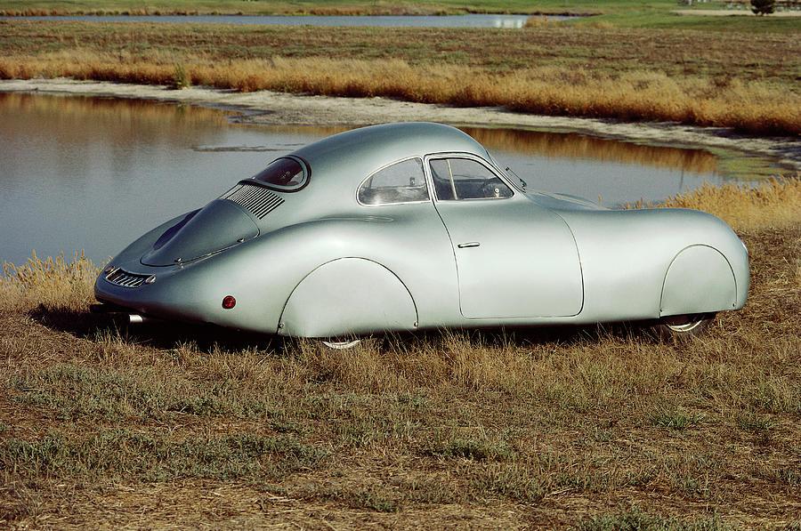 1939 Porsche 60k10 Photograph by Car Culture
