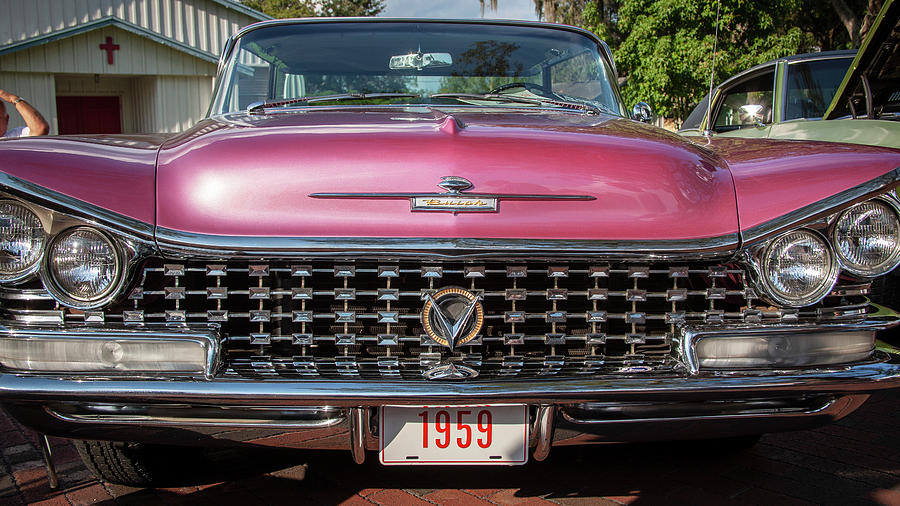 1959 Buick Electra 225  x021 by Rich Franco