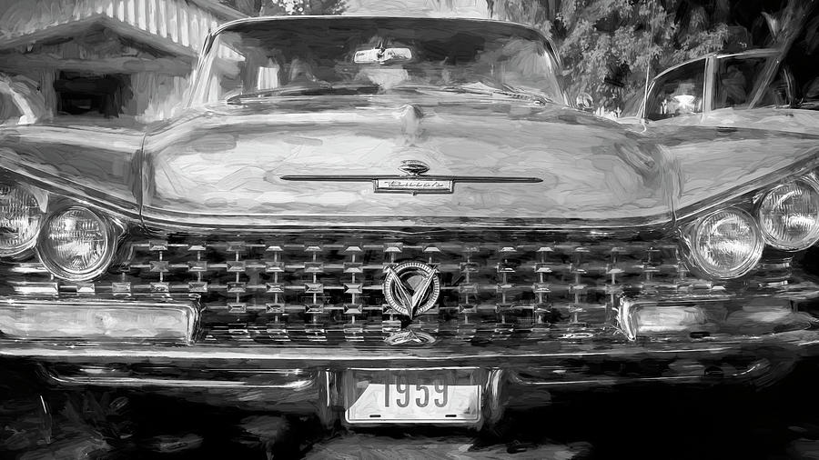1959 Buick Electra 225  x022 by Rich Franco
