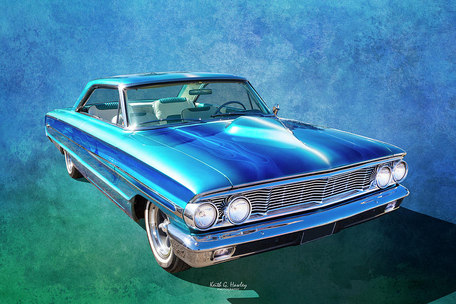 1964 Galaxie by Keith Hawley