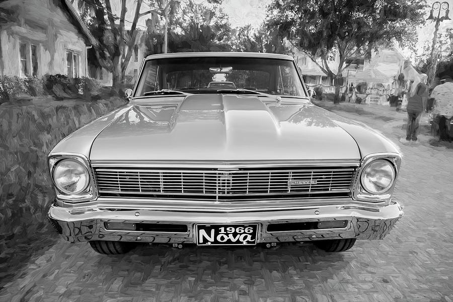 1966 Chevrolet Nova Super Sport 004