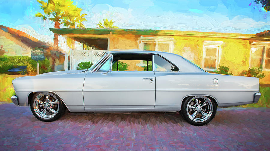 1966 Chevrolet Nova Super Sport 001