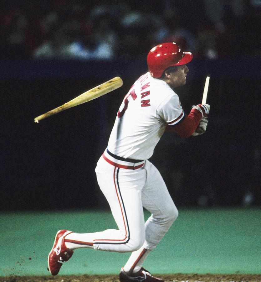 1987 World Series Minnesota Twins V St Photograph by Ronald C. Modra/sports Imagery