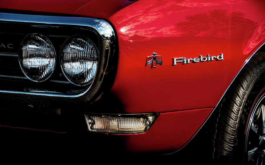 1st Generation Firebird by onyonet  photo studios